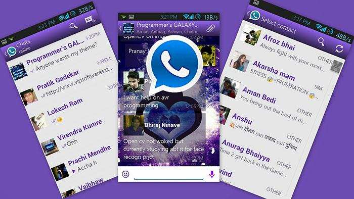 whatsapp plus скачать бесплатно на русском языке